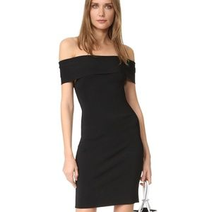 T by Alexander wang dress